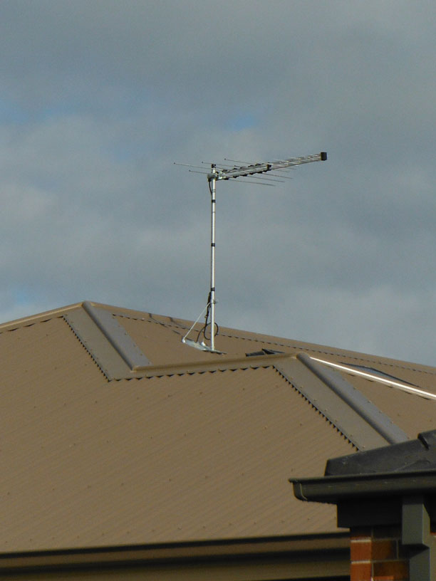 television antenna installer provide best quality no effects by height