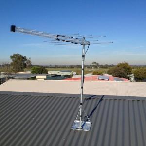 TV Antenna Installation and Repairs Grantville