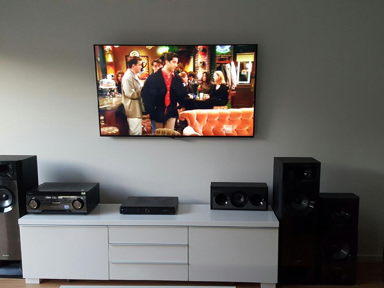 Australian tv antennas tv wall mounting